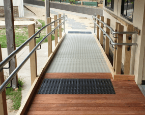 Adapta Ramps and Rails