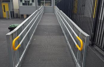 Adapta Ramps and Rails