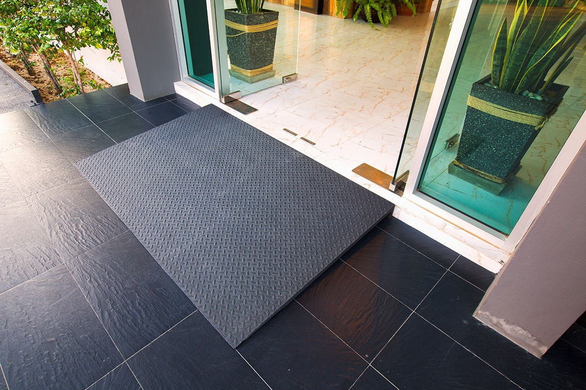 commercial wheelchair ramps