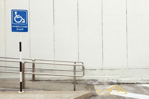common ramp installation myths